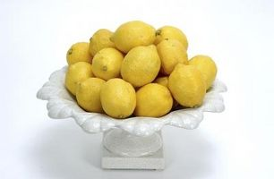 Cosa fare con i limoni supplementare