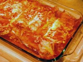 Come fare Enchiladas Butternut Squash
