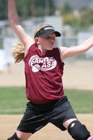 Regole di Softball Fast-pitch di Ohio