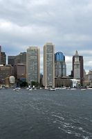 New England crociere da Boston