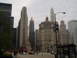 Gite di un giorno a Chicago, Illinois