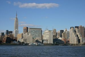New Jersey giorno tour di New York City