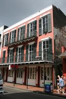Vintage Boutique Hotel di New Orleans