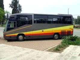 Motor Coach Tours in Carolina del Nord