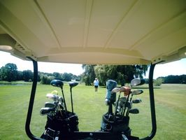 Come acquistare parti di Callaway Golf Club