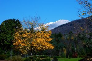 Hotel Suites a North Conway, nel New Hampshire
