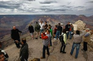 Come pianificare una visita al Grand Canyon