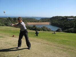 Componenti di Junior Golf Club